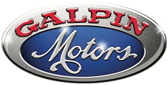 Galpin logo