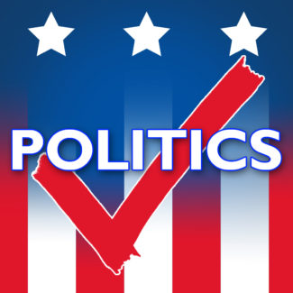 Politics image