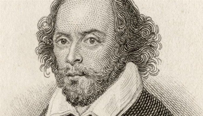 Shakespeare image