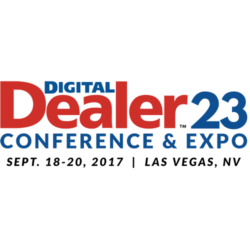 Digital Dealer 23 Conference & Expo