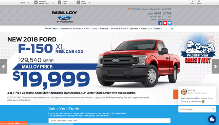 ford website providers who are they and how do you choose ford website providers who are they